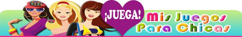 Juegos de Chicas Juegos para chicas online